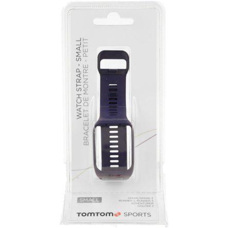 Pasek do zegarka TomTom Spark/Runner 3 fioletowy