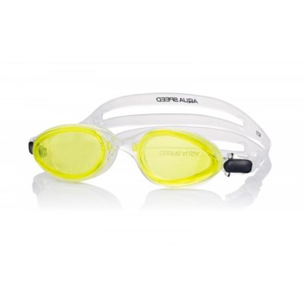 Okulary pływackie Aqua-Speed Sonic Junior 074-61