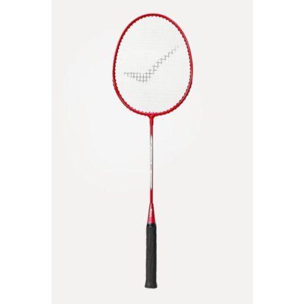Rakietka do badmintona Allright Advantage 8000 czerwona