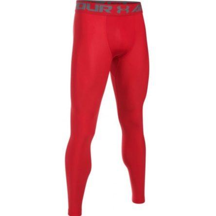 Spodnie kompresyjne Under Armour HeatGear 2.0 Compression Leggings M 1289577-600