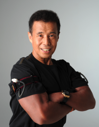 1. Zestaw Urządzeń KAATSU Trening - Poleca! - Prof. Yoshiaki Sato