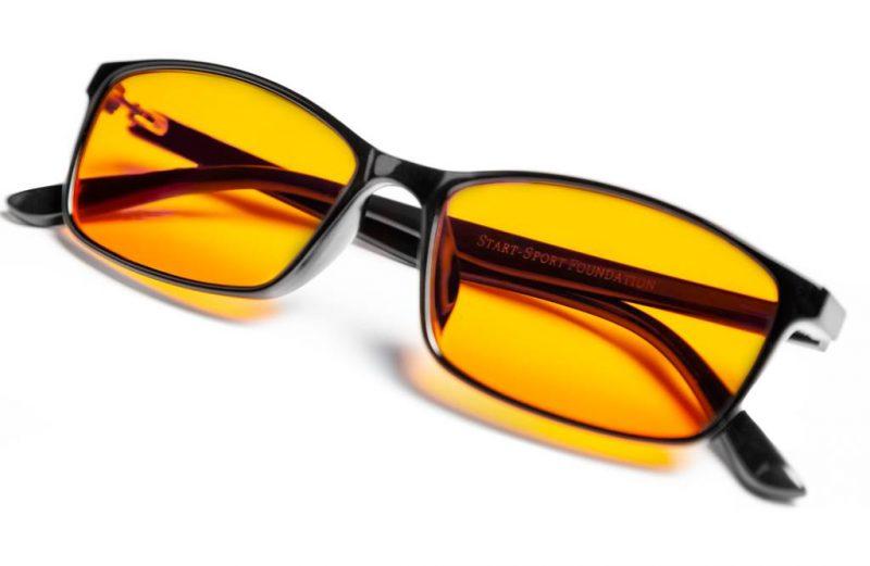Okulary blokujące niebieskie światło OwlEYE