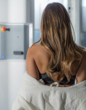 REGENERACJA - Terapia Zimnem - Krioterapia