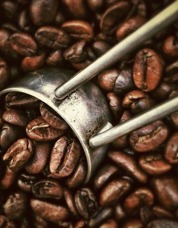 WYTRZYMAŁOŚĆ - Kawa Kuloodporna - EKO Bulletproof Coffee