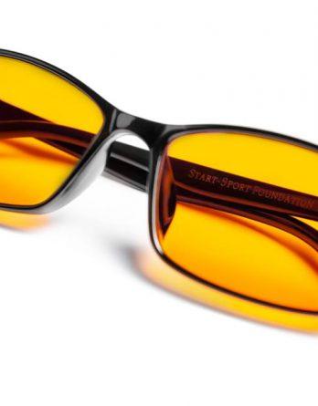 ZDROWY SEN - Okulary Blokujące Światło Niebieskie