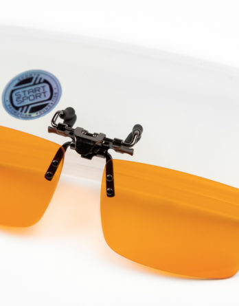 Nakładki na Okulary Korekcyjne 98% Ochrony