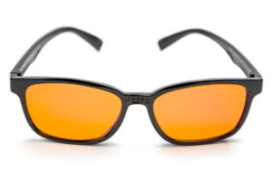 OWLEYE - Okulary blokujące światło niebieskie