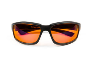 OWLEYE - Okulary blokujące niebieskie światło