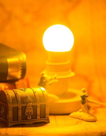 A1. ŚWIATŁO NA JAKOŚCIOWY SEN - OwlEye Light