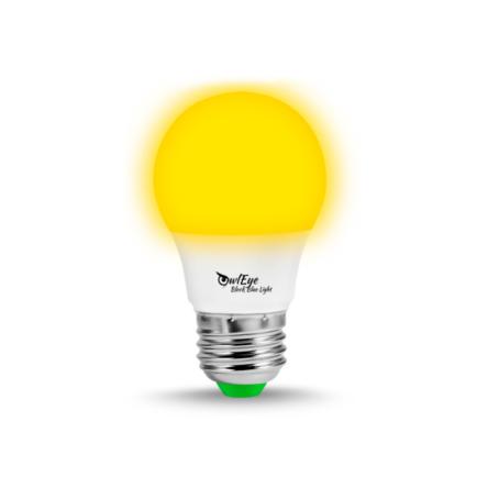 OwlEye Light model SOWIE OKO 5W – EnergoEko Żarówka LED